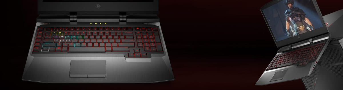 Upgrade your DSA Laptop to a HP Gaming Laptop