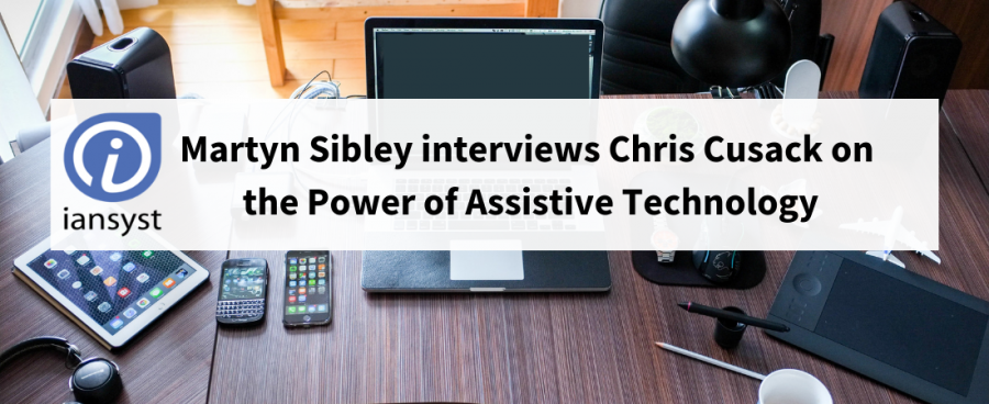 Power of Assistive Technology